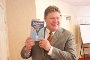 Bob Fitzgerald, Regional Manager Marriott International