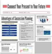 succession planning topic