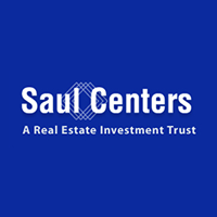 Saul Center Inc