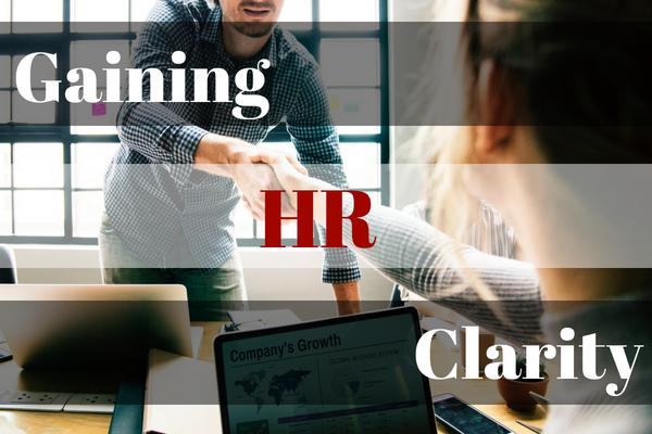 HR-clarity