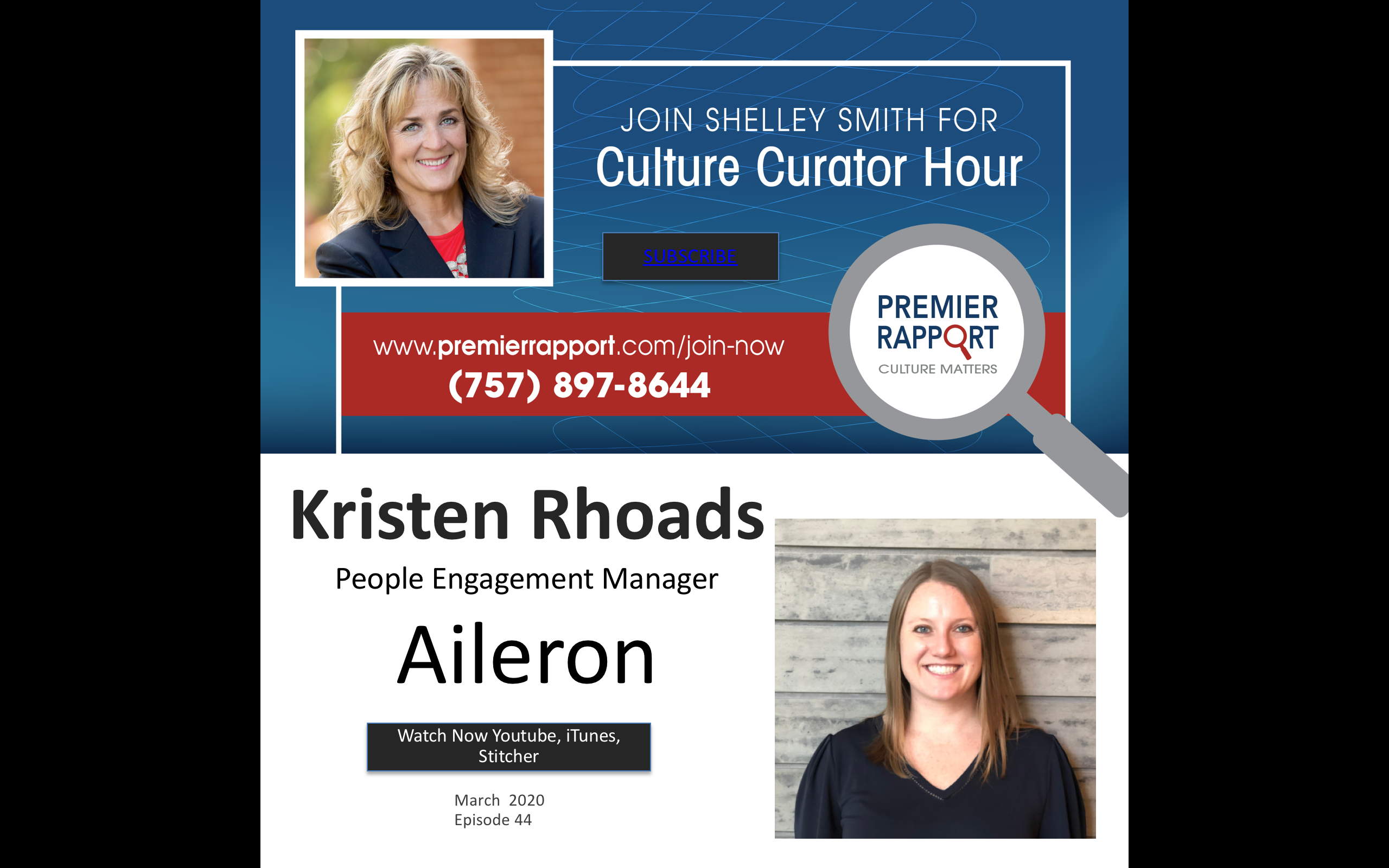 The Culture Hour Episode 42
