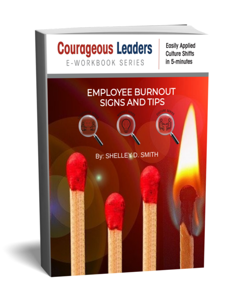 EMPLOYEE BURNOUT SIGNS AND TIPS
