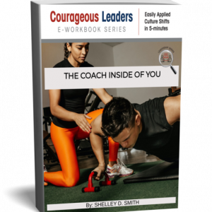 THE COACH INSIDE OF YOU